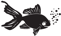 Clipart Image For Gravemarker Monument Aquatic Animals 10