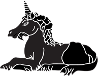 Clipart Image For Gravemarker Monument Animal 03