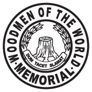 Clipart Image For Gravemarker Monument Club Emblem 21