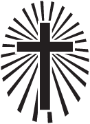 Clipart Image For Gravemarker Monument cross 54