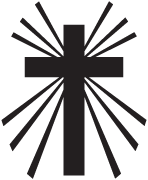Clipart Image For Gravemarker Monument cross 55
