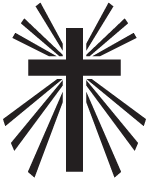 Clipart Image For Gravemarker Monument cross 56