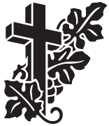 Clipart Image For Gravemarker Monument cross 71