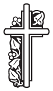 Clipart Image For Gravemarker Monument cross 73