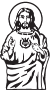 Clipart Image For Gravemarker Monument jesus 06