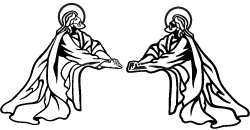 Clipart Image For Gravemarker Monument jesus 14