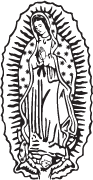 Clipart Image For Gravemarker Monument mary 09