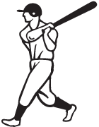 Clipart Image For Gravemarker Monument sports 06