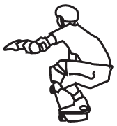 Clipart Image For Gravemarker Monument sports 16