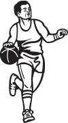 Clipart Image For Gravemarker Monument sports 23