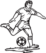 Clipart Image For Gravemarker Monument sports 24